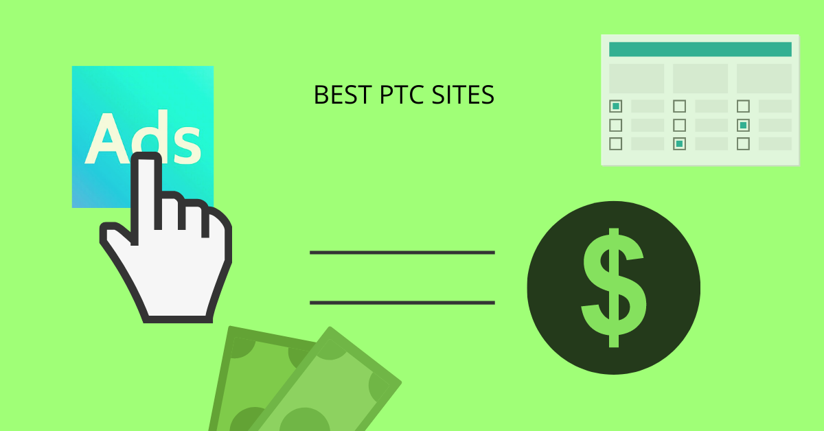 You are currently viewing Top 5 Legit and Highly Paying PTC Sites: Best Paying Ptc Sites 2021