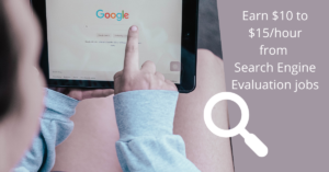 Read more about the article What Are The Best Search Engine Evaluator Jobs In 2021 And How To Become One
