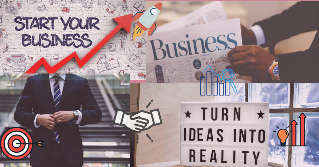 How to Start a Business in 10 steps: Start your own business in 2021