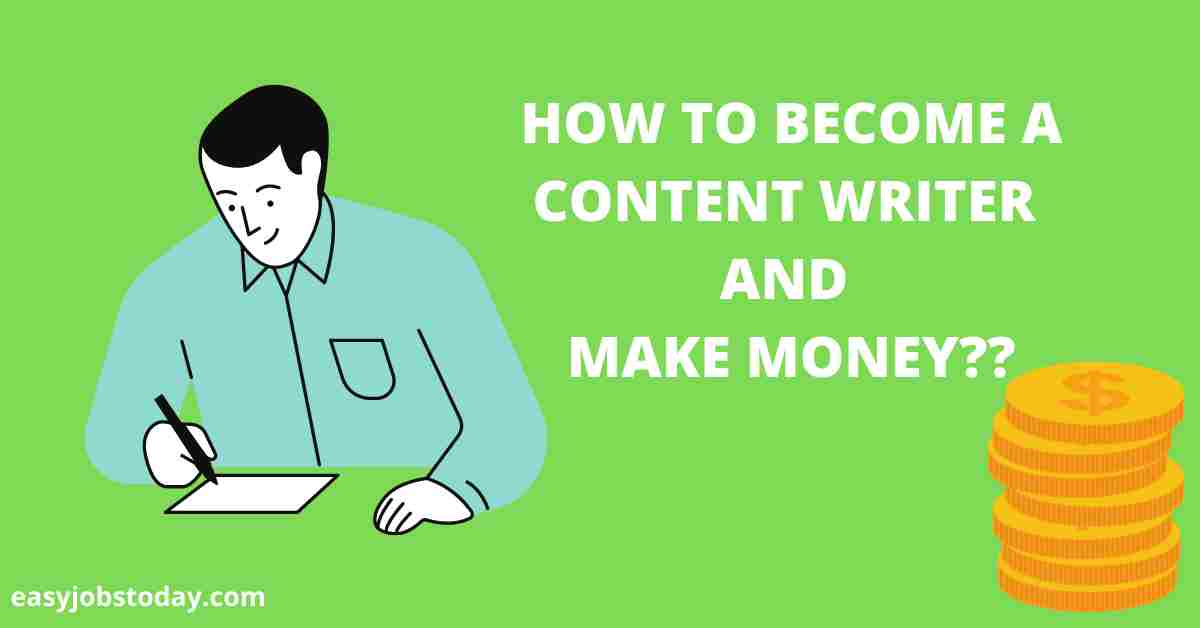 You are currently viewing Top 10 highly paid Content Writing jobs   get paid to write articles